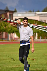 Jiannis Smalios, Men's Javelin throw.jpeg