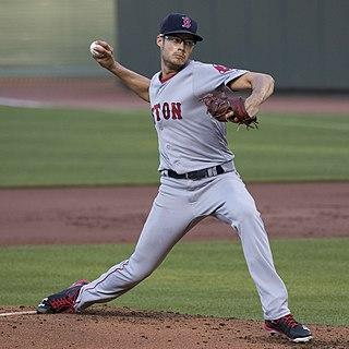 Joe Kelly (pitcher) American baseball player