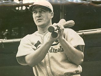 Joe Medwick - Medwick with the St. Louis Cardinals