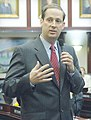 Joe Negron offers favorable debate of a measure considered on the House floor.jpg