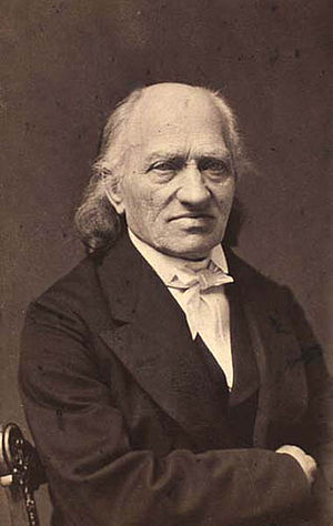 Johan Christian Gebauer - Johan Christian Gebauer  (date unknown)