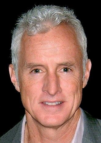 John Slattery - Slattery in 2008