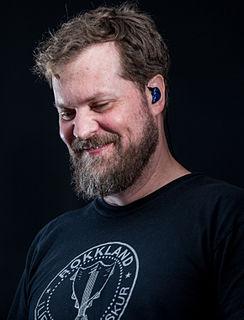 John Grant (musician) American singer-songwriter