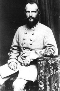 John Horace Forney Confederate Army general