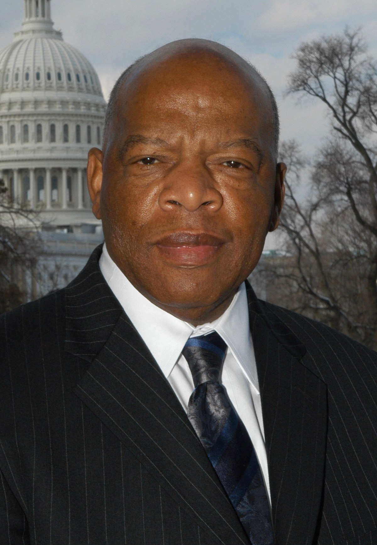 John lewis civil rights leader wikipedia solutioingenieria