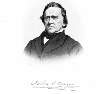 John Price Crozer