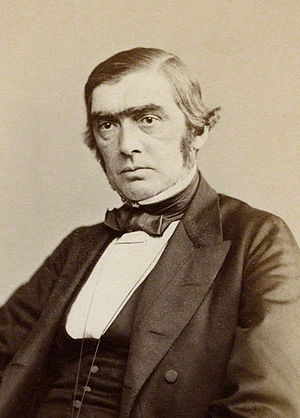 John Russell Hind
