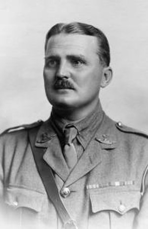 John Sherwood-Kelly - John Sherwood-Kelly VC