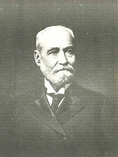 John Taylor Hamilton Member of the U.S. House of Representatives