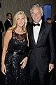 Jon & Mary Kaye Huntsman at 2014 Pre-White House Correspondents' dinner reception.jpg