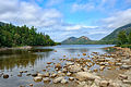 Jordan Pond Reflections (19247942291).jpg