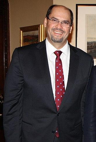José Domingo Arias - Image: Jose Domingo Arias