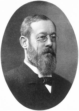 Joseph von Mering - Josef von Mering