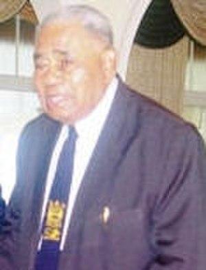 Vice-President of Fiji - Image: Josefa Iloilo