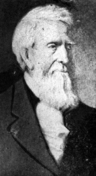 Joseph Cilley (senator) - Image: Joseph Cilley