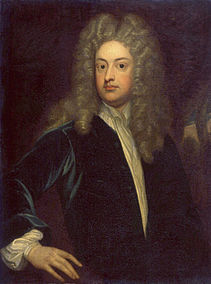 Joseph Addison by Sir Godfrey Kneller, Bt cleaned.jpg