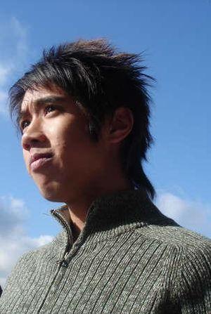 Australian Idol (season 4) - Joseph Gatehau