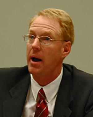 Paul G. Cassell - Image: Judge Paul Cassells from Utah