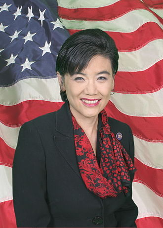 Judy Chu - Image: Judy Chu, official photo