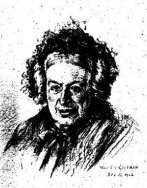 Julia Goodman - Julia Goodman