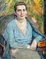 Julie Wolfthorn - Portrait der Marta Baedeker, c. 1929.jpg