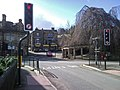 Junction of Dale Road, Snitterton Road and the new A6 - geograph.org.uk - 1196864.jpg