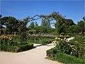 June Parc Retiro Madrid - Mythos Spain Photography 2014 - panoramio (5).jpg
