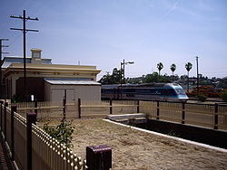 Junee railway station is a junction for the Melbourne XPT passenger service (pictured) and the Griffith Xplorer service.