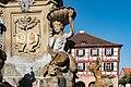 Königsplatz, Brunnen Schwabach 20190626 006.jpg