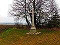 Kříž na Hraběšíně (Q94436014).jpg
