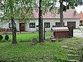 Křížový kámen v Lodhéřově (Q80460420).jpg