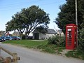 K6 phonebox - geograph.org.uk - 1504574.jpg