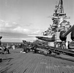 KD2R drone launched from USS Missouri (BB-63) 1952.JPEG
