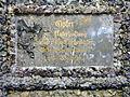 KO Arenberg plaque.JPG