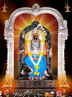 Neelagar - Kalika Devi Solapur