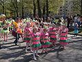 Kallio Kukkii samba parade 2014 3.jpg