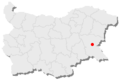 Kameno location in Bulgaria.png