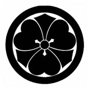 Sakai Tadakiyo - Emblem (mon) of the Sakai clan