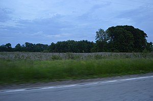 National Register of Historic Places listings in Calhoun County, Illinois - Image: Kamp Mound Site