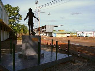 André Kamperveen Stadion - Image: Kamperveen Stadion