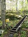 Kanavuori nature trail - stairs.jpg
