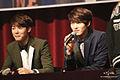 Kang Min-hyuk, Lee Jong-hyun - Can't Stop fan sign event in Ilsan.jpg