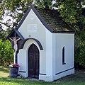 Kapelle und Wegkreuz nördlich von Hopfgarten (Gars am Inn), 6.jpeg