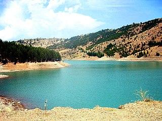 Lake Karakız