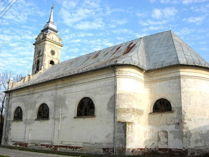 Karavukovo - Image: Karavukovo, Catholic Church