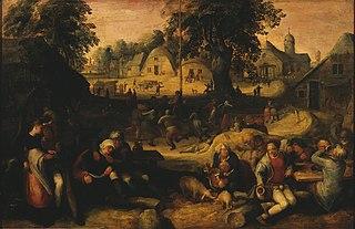 Rural Feast (Kermess)