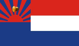 Stateless nation - Image: Karen National Union Flag
