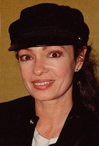Karen Valentine - Valentine in 1995