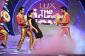 Karisma Kapoor graces the finale of UTV Stars 'Lux The Chosen One' 02.jpg