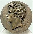 Karl-Friedrich Schinkel (musée du cabinet des médailles, BNF) (6710509913).jpg